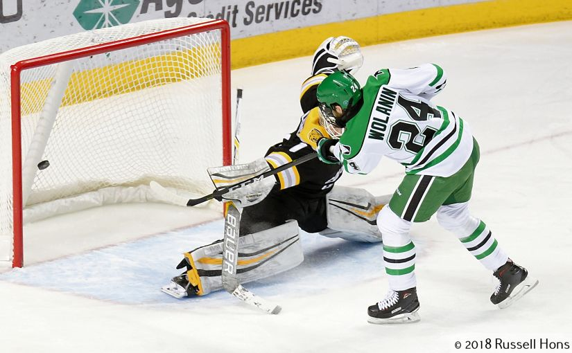 RUSS HONS: Photo Gallery — University Of North Dakota Vs. Colorado College