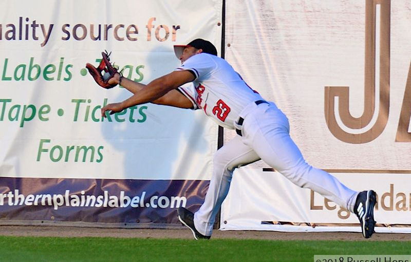 RUSS HONS: Photo Gallery — FM RedHawks Vs. Lincoln Saltdogs