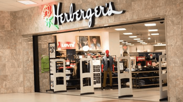 NANCY EDMONDS HANSON: After Thought — R.I.P., Herberger's