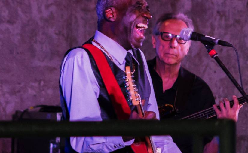 MICHAEL BOGERT: Photo Gallery — Blues On The Red