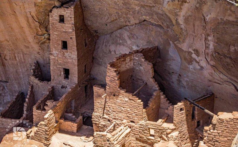 DAVE BRUNER: Photo Gallery — Mesa Verde Cliff Dwellings