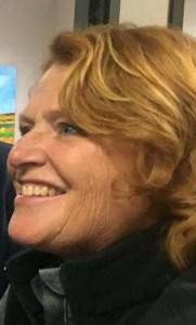 Sen. Heidi Heitkamp