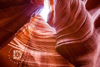Antelope Canyon, Page, Ariz.