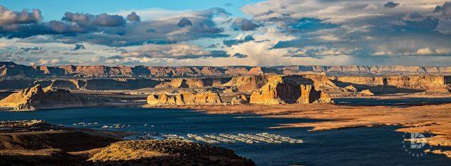 Lake Powell, Prescott, Ariz.