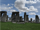 "Stonehenge, ""A very Temple of the Winds."""