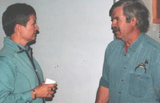 Lillian and Bart, 2006, Dickinson.