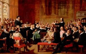 Assemblée de Westminster