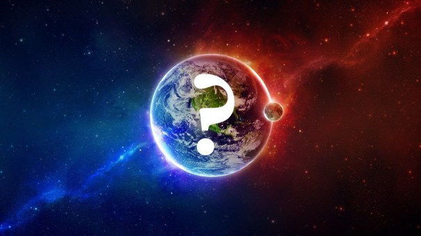 Pourquoi Dieu a-t-il créé le monde?