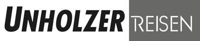 Unholzer Reisen Logo