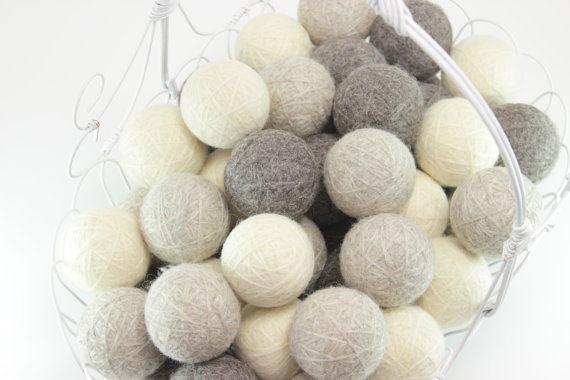 Dryer Ball Pattern