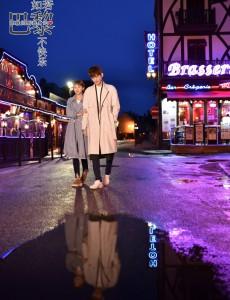 如若巴黎不快樂劇情介紹_劇情簡介(1-48集) - 電視劇   劇情網