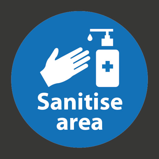 Untitled 8 03 - Sanitise Area Marking