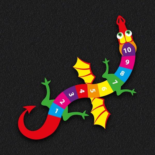 1 10 Dragon 2 1 - 1 - 10 Dragon