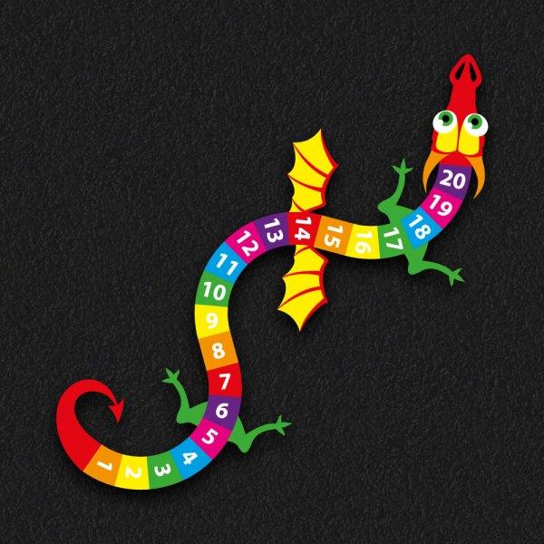 1 20 Dragon NEW 1 - 1 - 20 Dragon