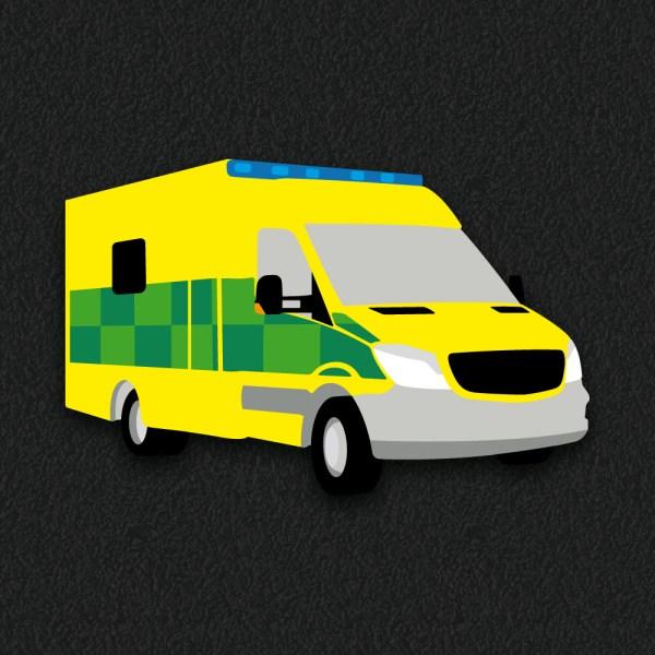 Ambulance 2 1 - Ambulance