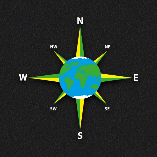Compass Earth 1 - Compass Earth