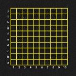 Coordinates Grid