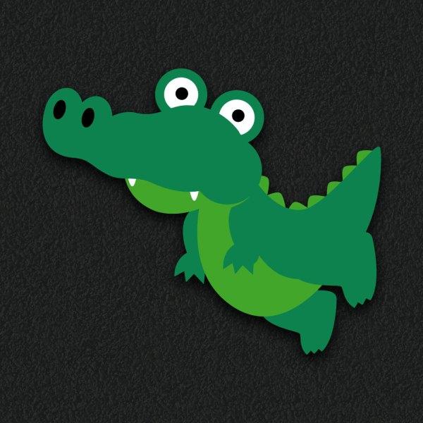 Crocodile - Crocodile