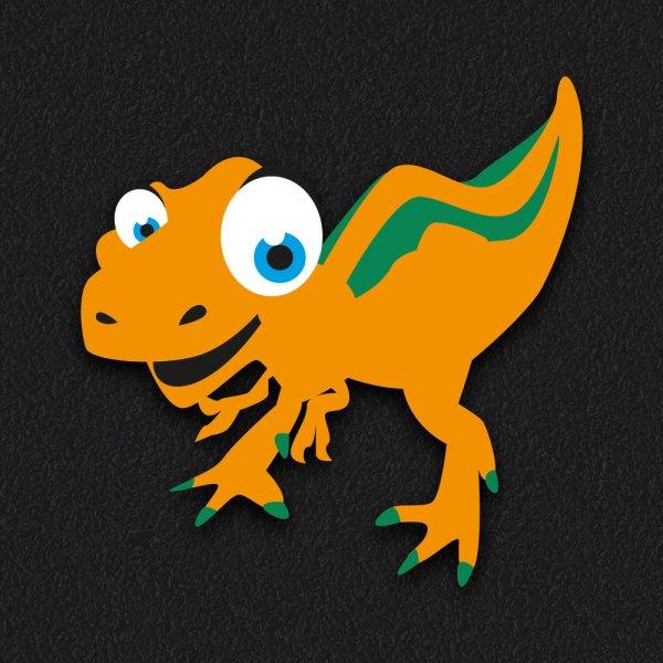 Dinosaur 8 - Dinosaur 8