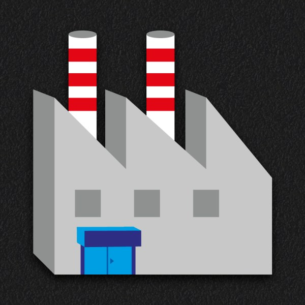 Factory 1 - Factory