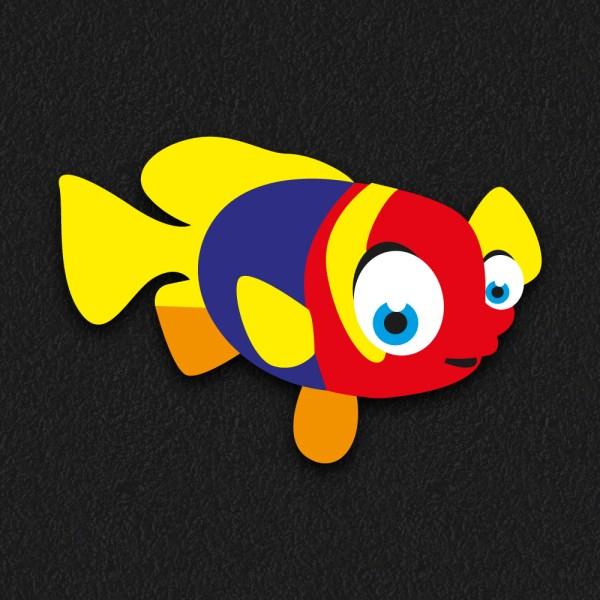 Fish 3 - Fish 3