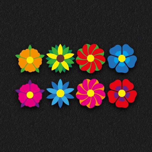 Flowers 1 - Flowers
