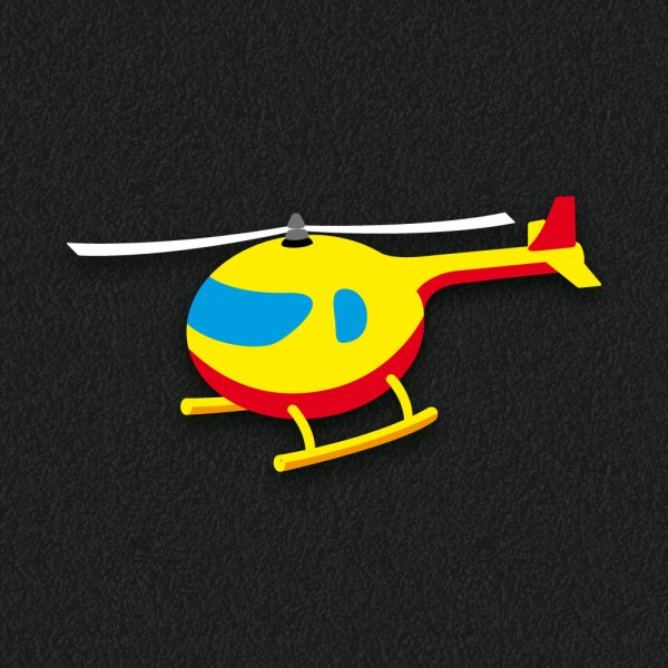 Helicopter 2 - Helicopter