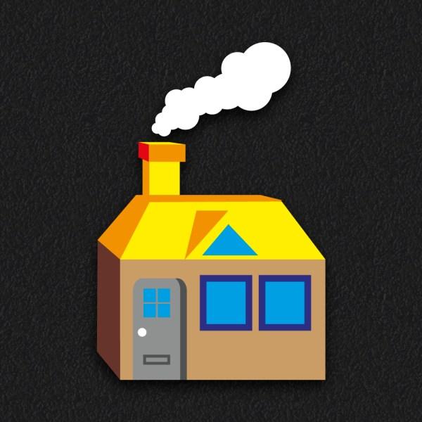 House 1 - House