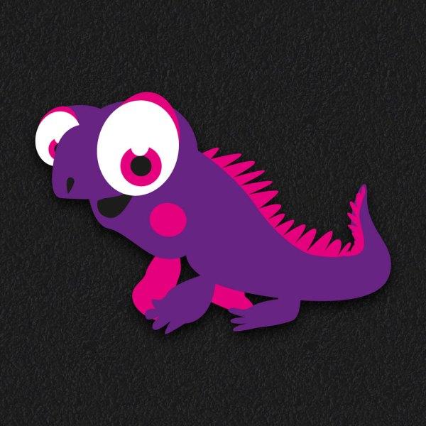 Lizard - Lizard