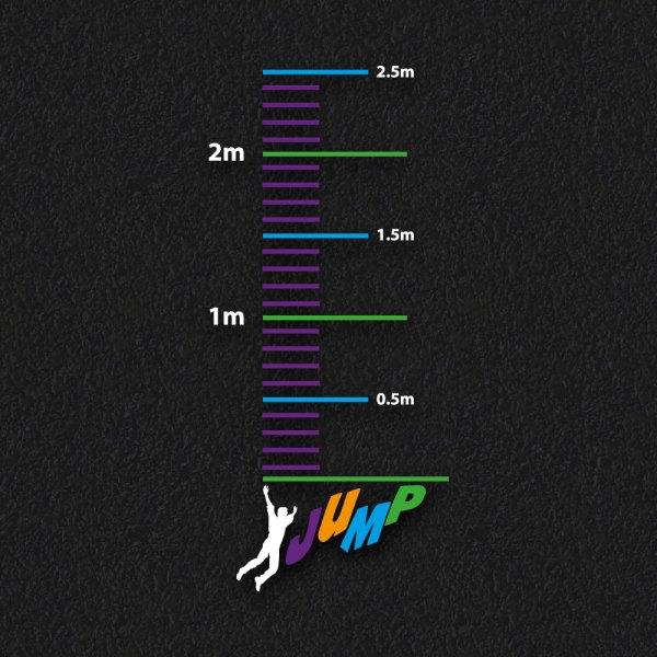 Long Jump - Long Jump