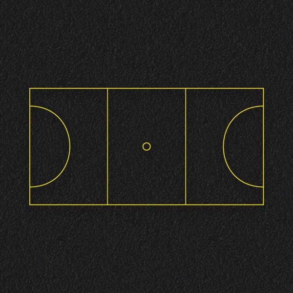 Netball Court - Netball Court