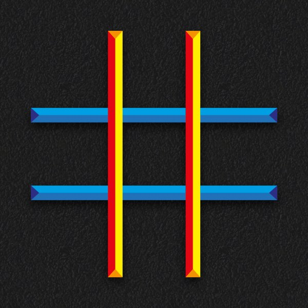 Noughts and Crosses 2 - Noughts and Crosses