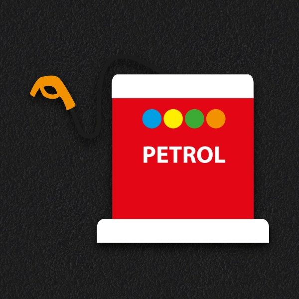 Petrol Pump - Petrol Pump