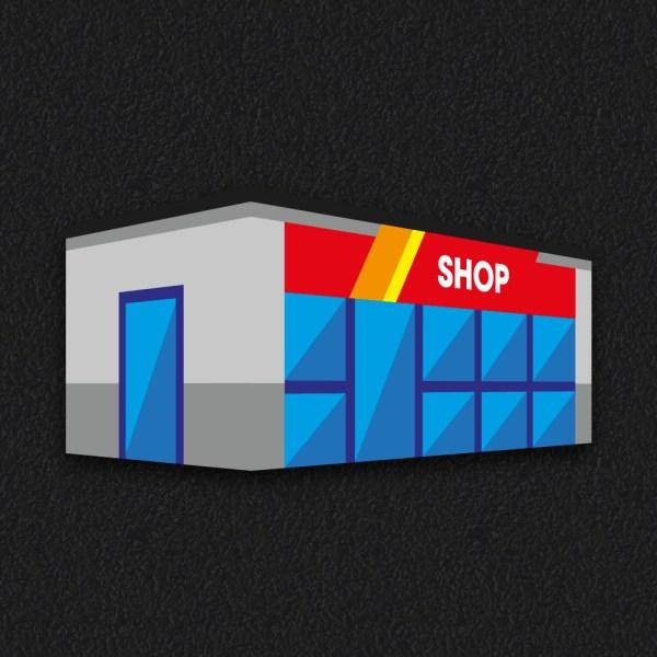 Shop NEW 2 - Shop