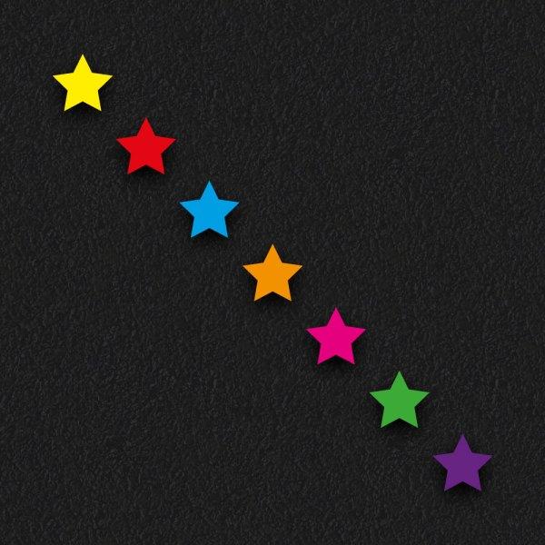 Stars - Stars