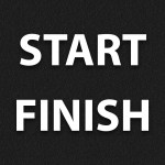 Start and Finish