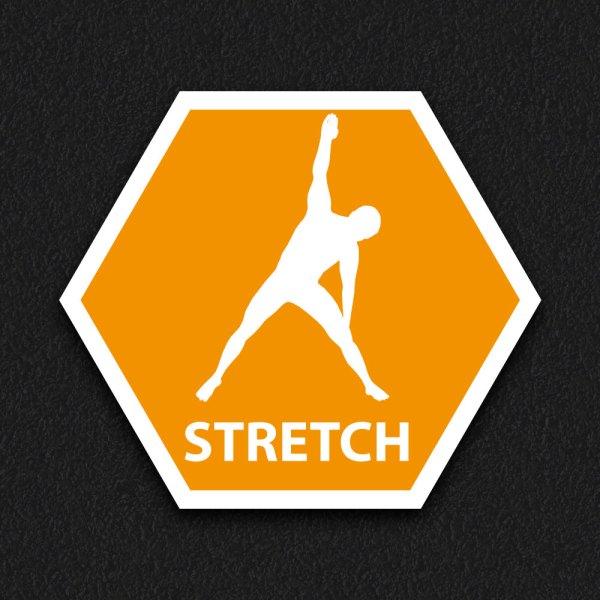 Stretch Solid 1 - Stretch Spot Solid