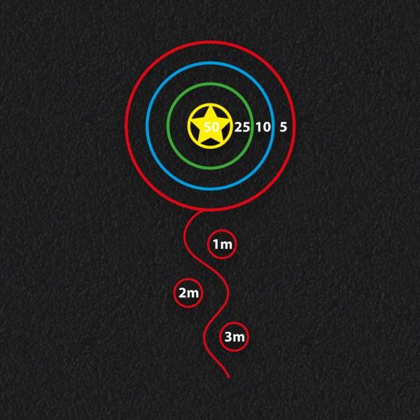 Target 1 - Target