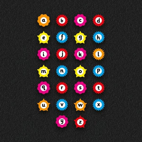 a to z flowers2 - A - Z Flowers