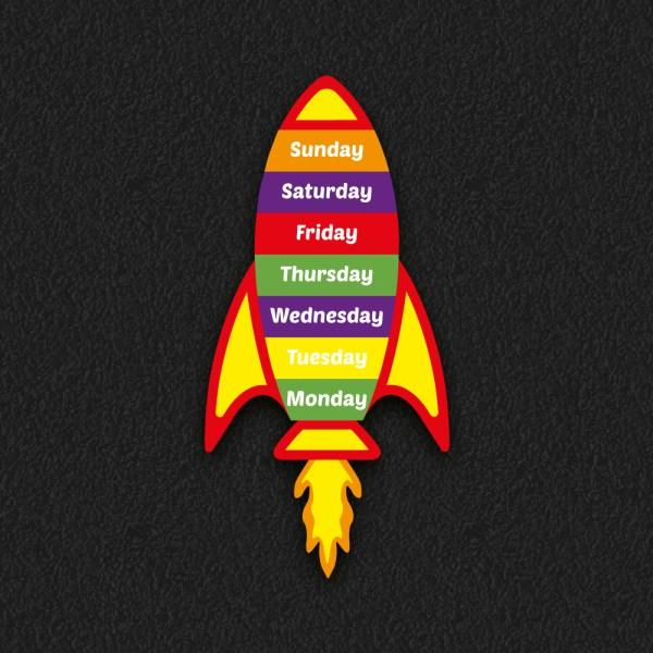 rocket days - Rocket Days