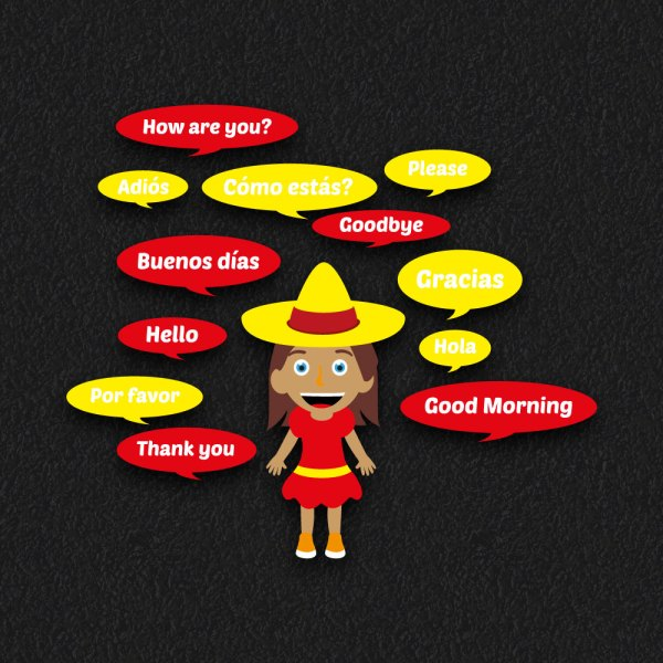 spanish 1 - Spanish Phrases