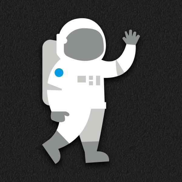 Astronaut - Astronaut