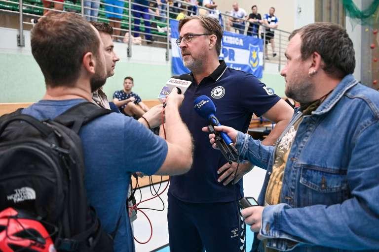 Prezentacja drużyny i trening otwarty Grupy Azoty Unii Tarnów