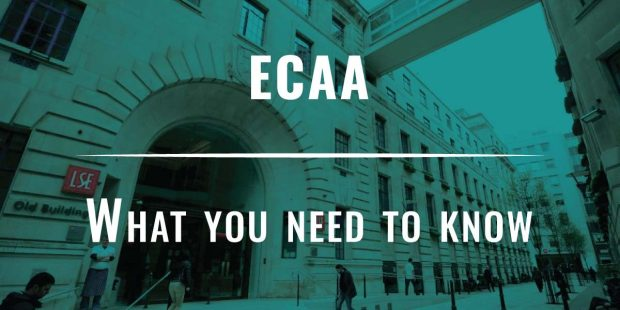 economics cambridge admissions assessment (ecaa)