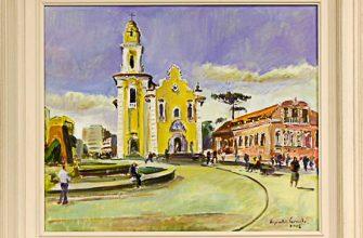 Praça Garibaldi
