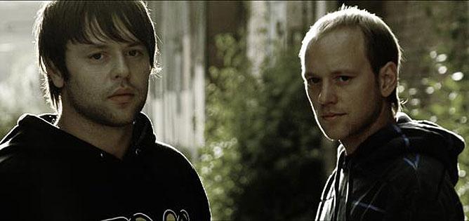 Symphonix | Sirko Woetanowski & Stefan Woetanowski