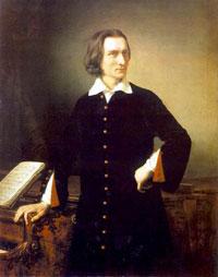 Liszt Ferenc.
