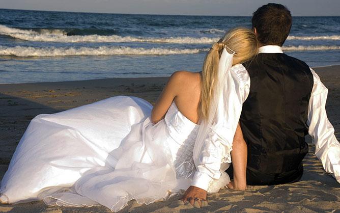 házasság.