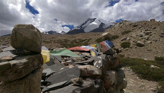 Himalája.