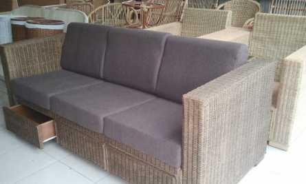 Dynasty Sofa Set